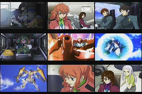 機動戦士ガンダム00 2nd season15-6