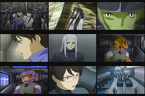 機動戦士ガンダム00 2nd season15-7