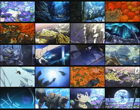 機動戦士ガンダム00 2nd season15-8