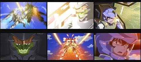 機動戦士ガンダム00 2nd season15-9