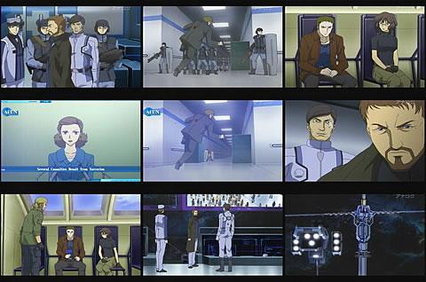 機動戦士ガンダム00 2nd season16-5