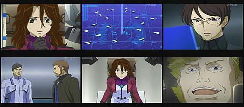 機動戦士ガンダム00 2nd season16-7