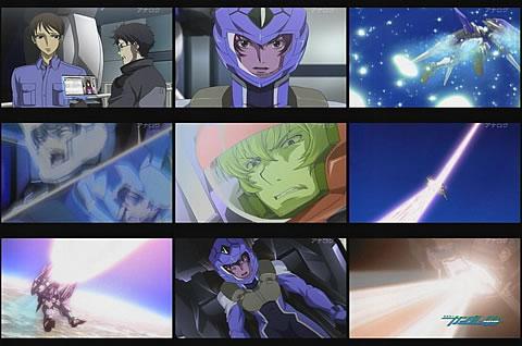 機動戦士ガンダム00 2nd season17-3