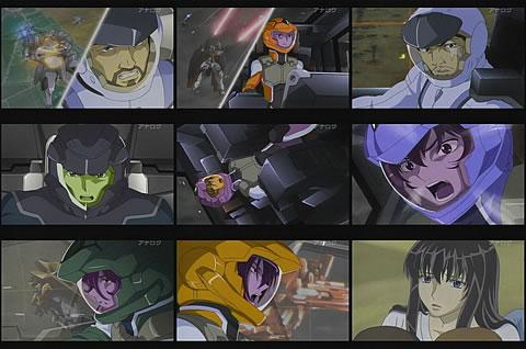機動戦士ガンダム00 2nd season17-5
