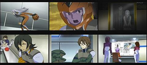 機動戦士ガンダム00 2nd season18-3