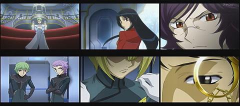 機動戦士ガンダム00 2nd season18-4
