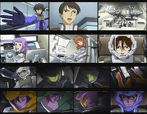 機動戦士ガンダム00 2nd season18-7