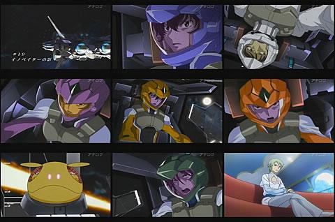 機動戦士ガンダム00 2nd season19-2