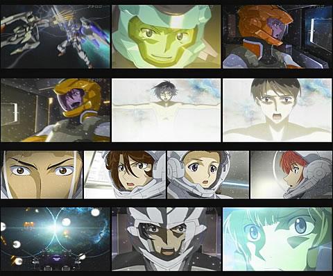 機動戦士ガンダム00 2nd season19-3