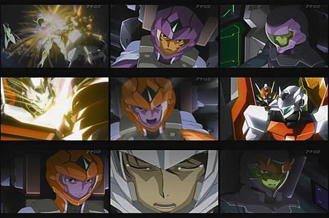 機動戦士ガンダム00 2nd season19-5