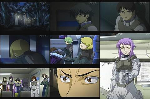 機動戦士ガンダム00 2nd season19-6