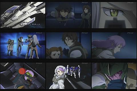 機動戦士ガンダム00 2nd season20-2