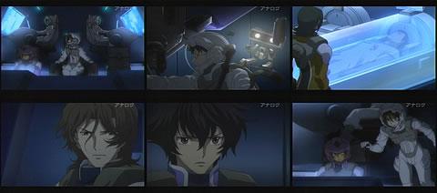 機動戦士ガンダム00 2nd season20-4
