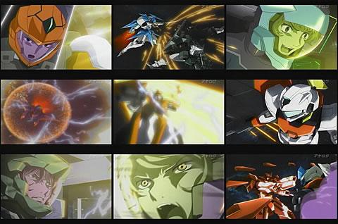 機動戦士ガンダム00 2nd season20-5