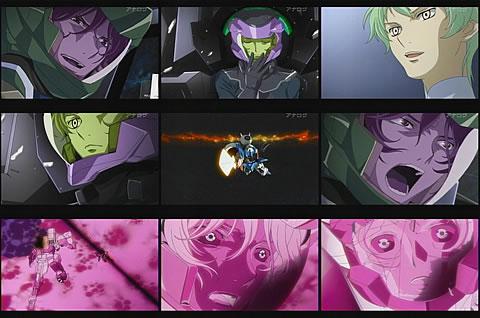機動戦士ガンダム00 2nd season20-6