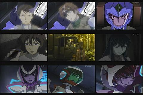 機動戦士ガンダム00 2nd season21-4