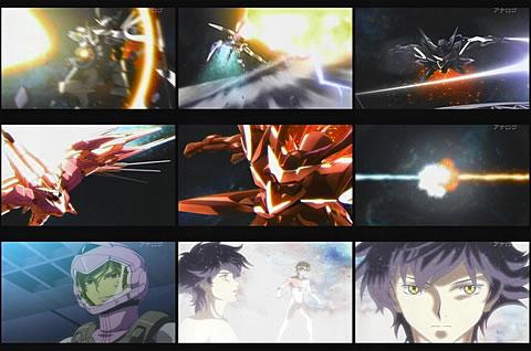 機動戦士ガンダム00 2nd season21-8