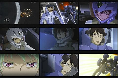 機動戦士ガンダム00 2nd season23-2