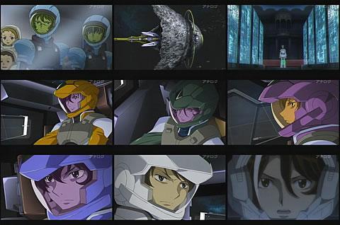 機動戦士ガンダム00 2nd season23-3