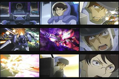 機動戦士ガンダム00 2nd season23-5