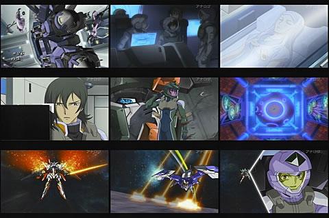 機動戦士ガンダム00 2nd season25-2