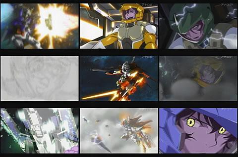 機動戦士ガンダム00 2nd season25-3
