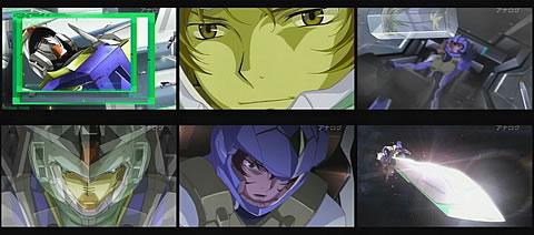 機動戦士ガンダム00 2nd season25-5