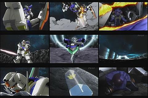 機動戦士ガンダム00 2nd season25-6