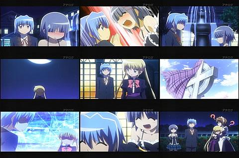 ハヤテのごとく!! 2nd season24-2