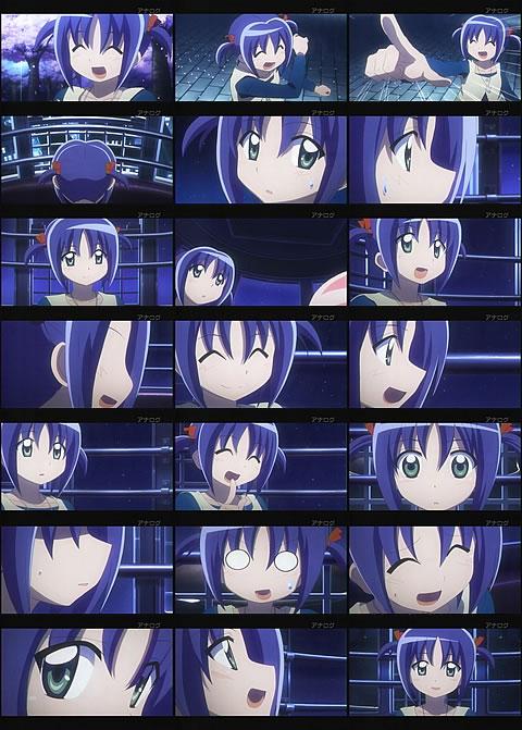 ハヤテのごとく!! 2nd season24-4
