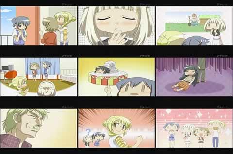ひだまりスケッチ×☆☆☆04-3