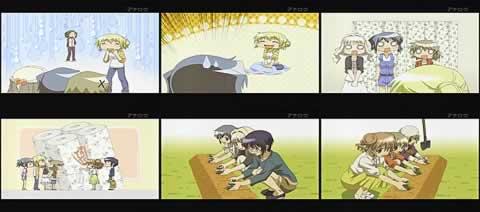 ひだまりスケッチ×☆☆☆04-5