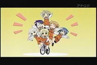 ひだまりスケッチ×☆☆☆04-11