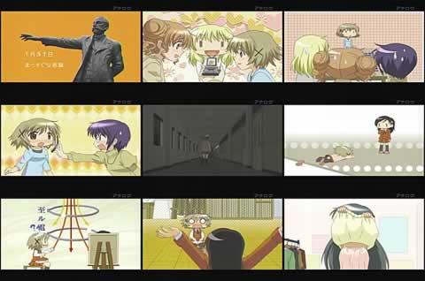 ひだまりスケッチ×☆☆☆05-5