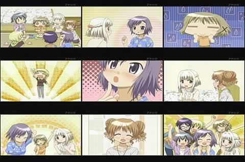 ひだまりスケッチ×☆☆☆07-4