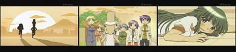 ひだまりスケッチ×☆☆☆07-6