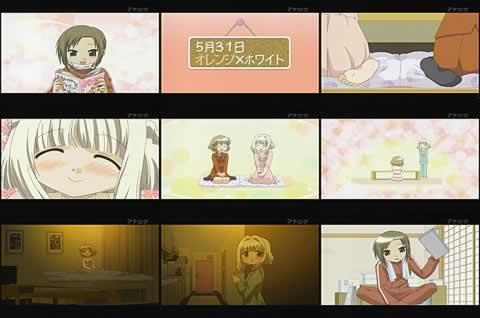 ひだまりスケッチ×☆☆☆10-6