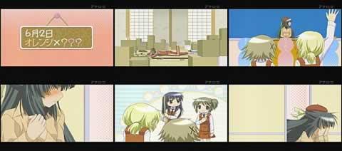 ひだまりスケッチ×☆☆☆10-8