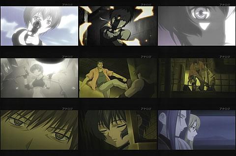 Phantom -Requiem for the Phantom-03-5
