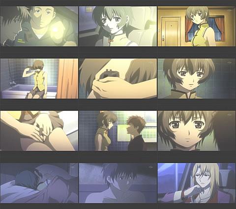 Phantom -Requiem for the Phantom-09-4