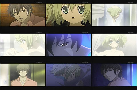 Phantom -Requiem for the Phantom-16-4