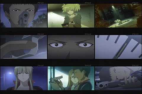 Phantom -Requiem for the Phantom-23-4