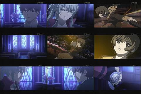 Phantom -Requiem for the Phantom-25-5