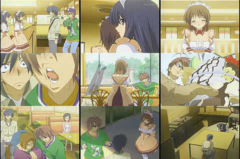 CLANNAD 〜AFTER STORY〜14-5