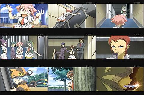 宇宙をかける少女10-4