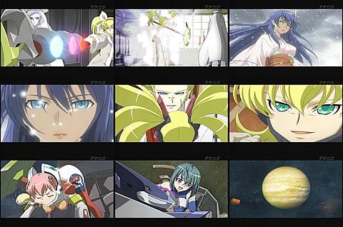 宇宙をかける少女16-4