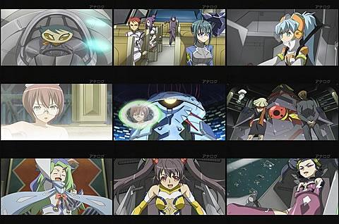 宇宙をかける少女20-5