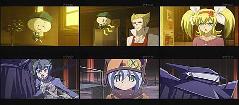 宇宙をかける少女24-3